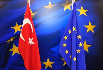 "Let's remember! ""Turkey's EU membership process"""