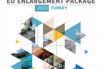 2019 Enlargement Report of the EU: Key findings on Turkey