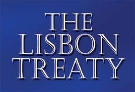 TREATY of LISBON and ITS IMPORTANCE (2007)