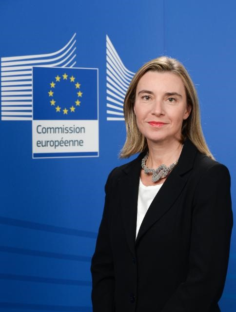 UNIVERSAL DECLARATION OF HUMAN RIGHTS 70th Anniversary Speech of  Federica Mogherini, the High Representative of the European Union Foreign Affairs and Security Policy